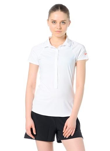 Polo Yaka Tişört-Nike